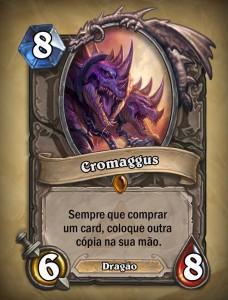 Cromaggus