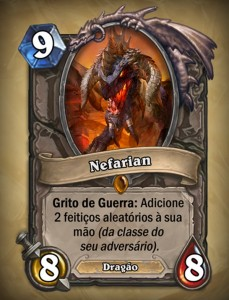 Nefarian