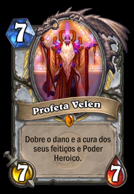 Profeta Velen