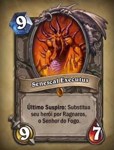 Senescal Executus