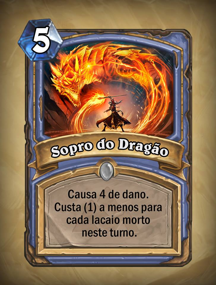 Sopro do Dragão