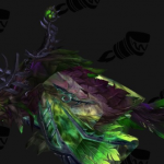 Reins of the Corrupted Dreadwing