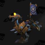 Vicious War Mechanostrider