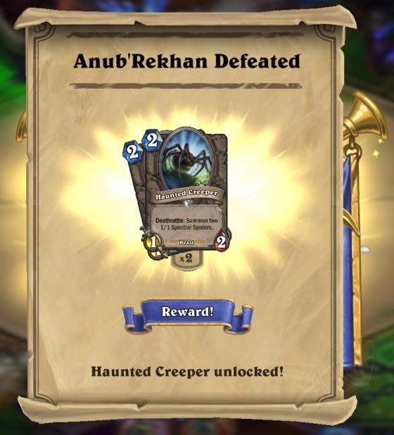 Anub'Rekhan Derrotado