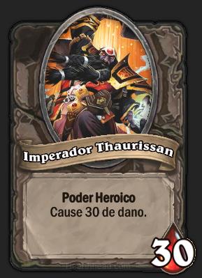 Imperador Thaurissan