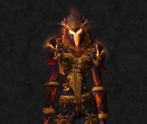 Merciless Gladiator's Earthshaker