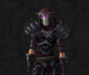 Merciless Gladiator's Vestments