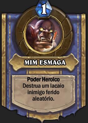Mim Esmaga