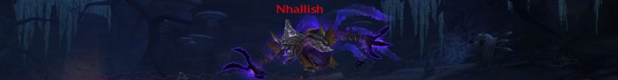 Nhallish