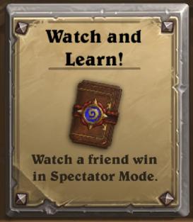 Observe e Aprenda