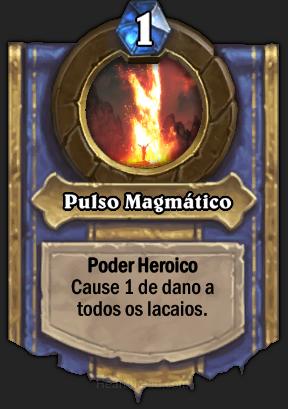 Pulso Magmático