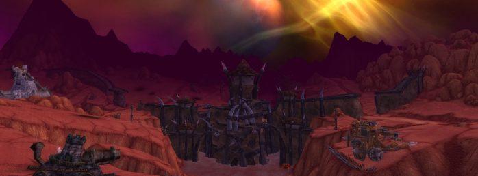 hellfire citadel outland