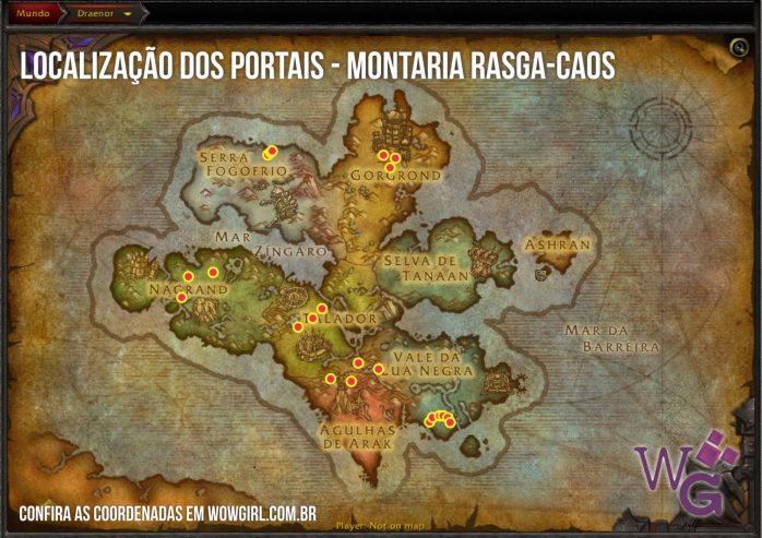 localizacao portal montaria rasga caos voidtalon