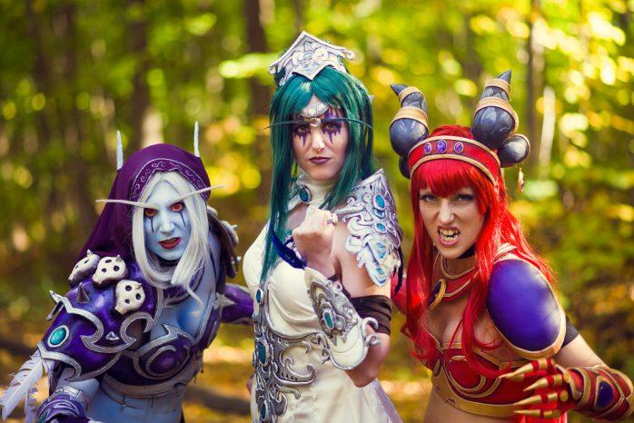 three_queens_of_badassdom____by_akishuna_cosplay-d8ioe8w