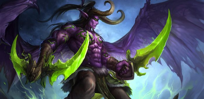 illidan-demon