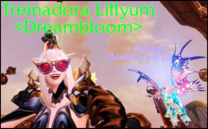 trainer lillyum