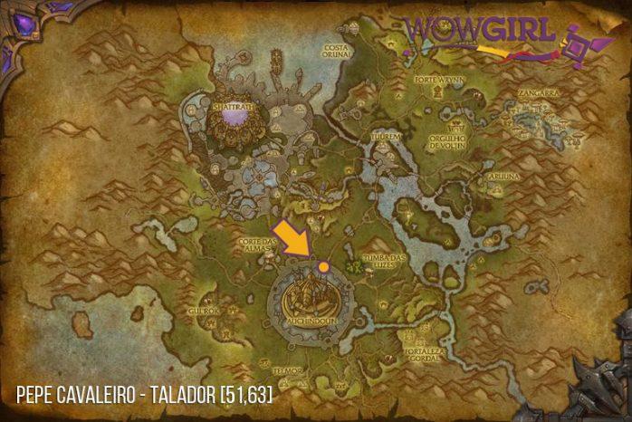 pepe-cavaleiro-mapa