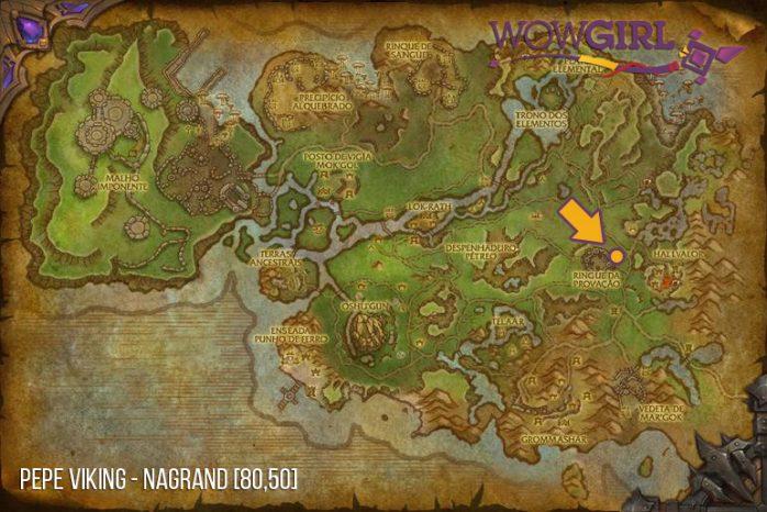 pepe-viking-mapa