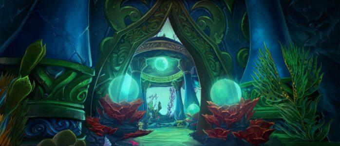 trono-das-mares