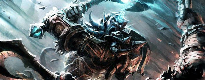 Entendimento Aprofundado Cavaleiro da Morte Gélido