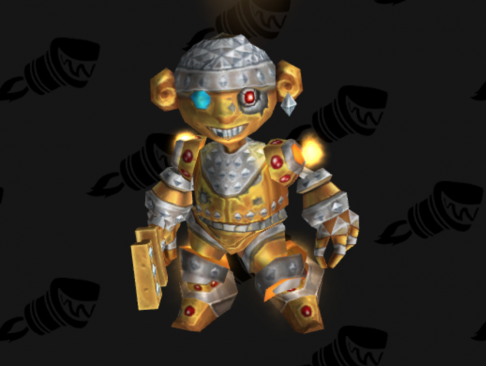 Knockoff Blingtron