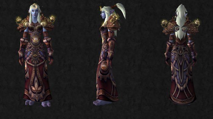 nightsong battlegear recolor female troll