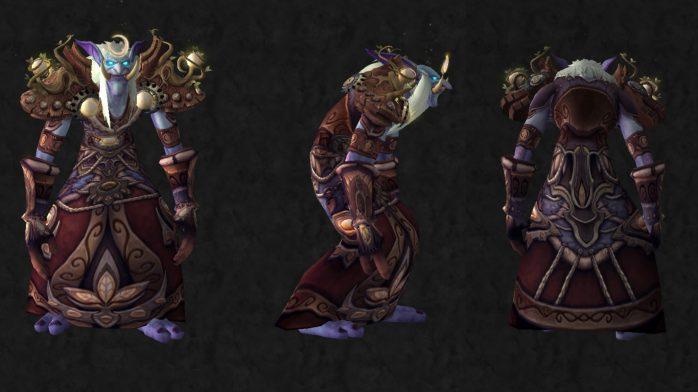 nightsong battlegear recolor male troll
