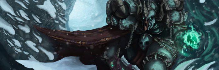Glifos Cavaleiro da Morte Profano