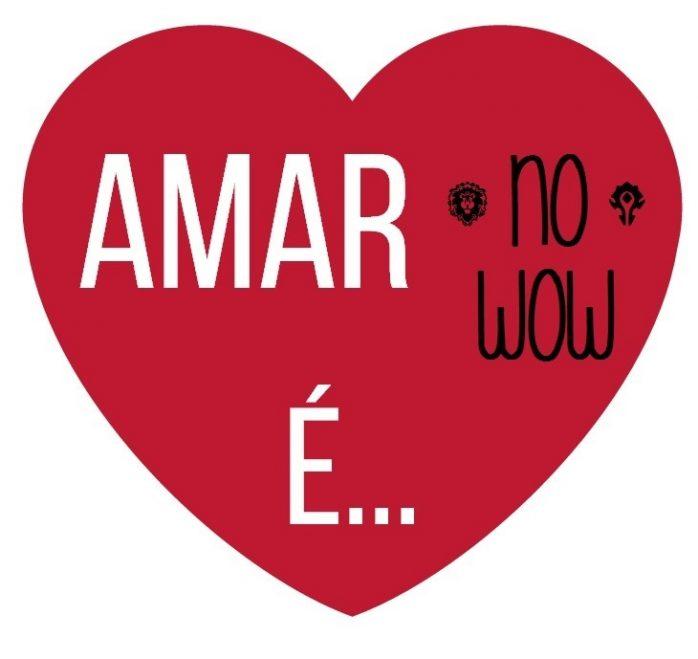 amar no wow