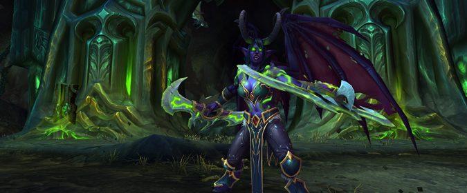 Caçador de Demônio Devastação