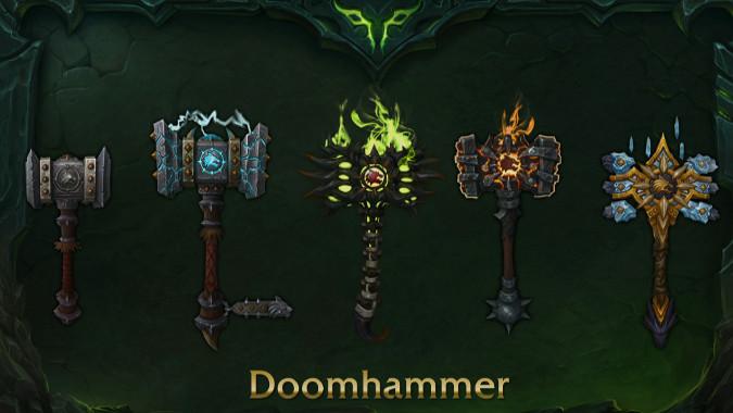 ArtfactDoomhammer