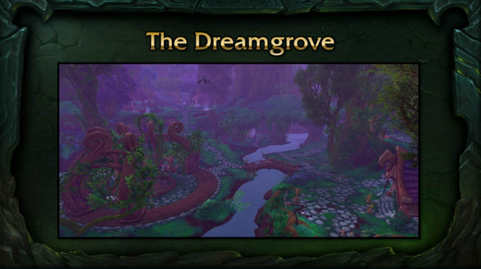 The-Dreamgrove
