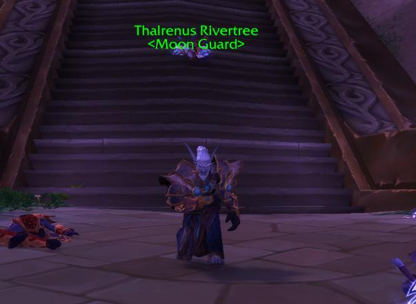 thalrenus