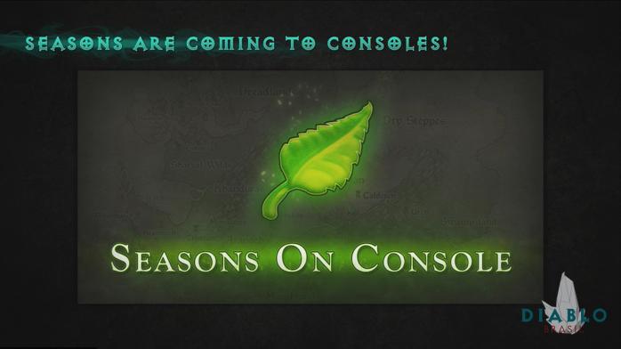 season-console